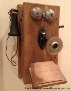Farmhouse Phone