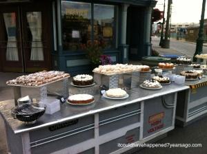 Universal Party Dessert Bar