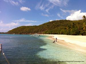 Naked and Afraid Island